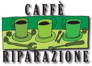 Caffè Riparazione