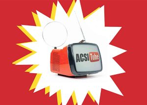 ACSI Tube: tutti i video dell'ACSI