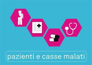 Pazienti e casse malati