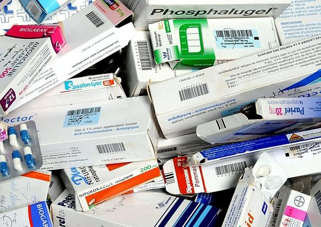 Trasporto Farmaci Scaduti.Consegnate In Farmacia I Medicinali Scaduti Acsi